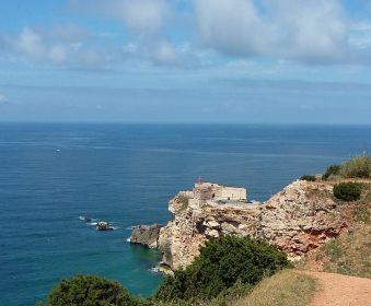 Westkust Portugal: Nazare
